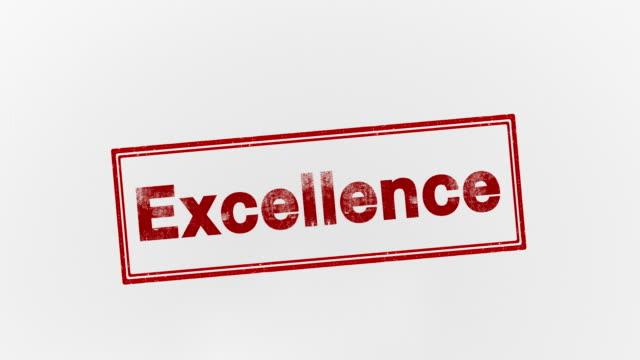 vidéos et rushes de excellence - engagement des clients