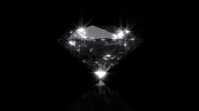 優れたダイヤモンド