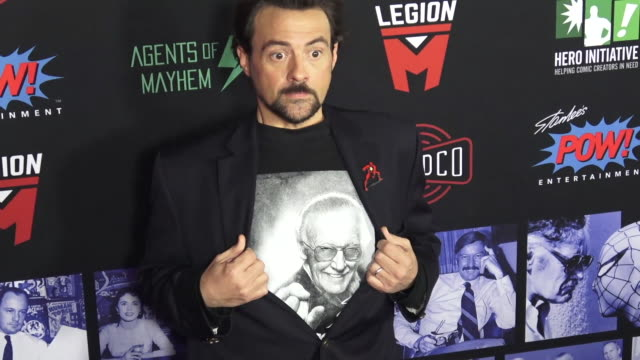 excelsior a celebration of the amazing fantastic incredible and uncanny life of stan lee on january 30 2019 in hollywood california - annie wersching stock videos and b-roll footage