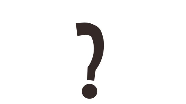 exclamation and question marks - variation stock videos & royalty-free footage