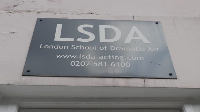GBR: Claims that Noel Clarke encouraged students to strip to their underwear during an unsanctioned acting class, has shocked The London School of Dramatic Art (LSDA)