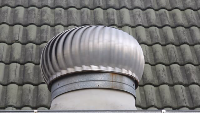 exhaust fan - air duct stock videos & royalty-free footage