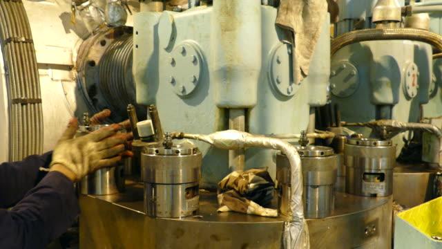 exhaust valve - gauge stock videos & royalty-free footage