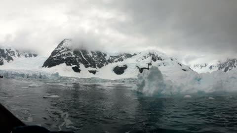vidéos et rushes de tournée de l'expédition - pôle sud