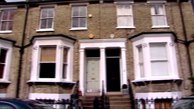 mp expense system to be reviewed hammersmith brief shot of house where tony mcnulty and his wife live - tony mcnulty stock videos & royalty-free footage