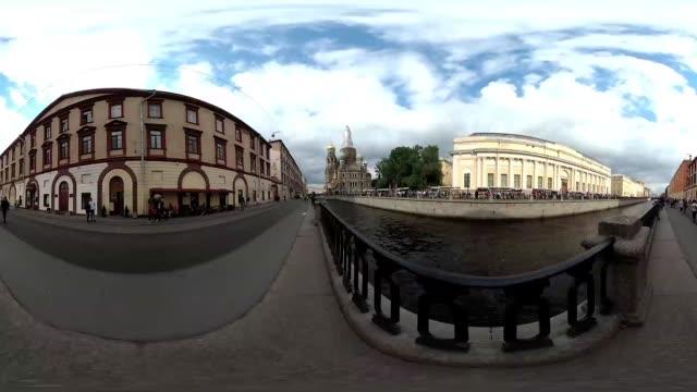 stockvideo's en b-roll-footage met experience eastern europe through a 360vr viewpoint. - eastern european culture