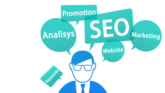 seo expert - search engine stock videos & royalty-free footage