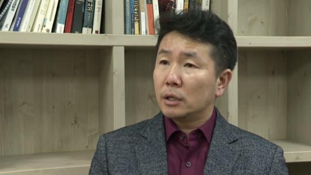 vídeos y material grabado en eventos de stock de experts give their take on north korea and how the coronavirus could wreak havoc - corea del sur