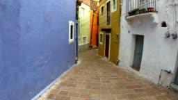 Exploring the colorful streets in Guanajuato, Mexico