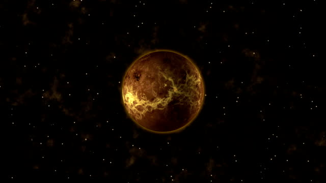 explosion of the planet on star background - 3d animation stock videos & royalty-free footage
