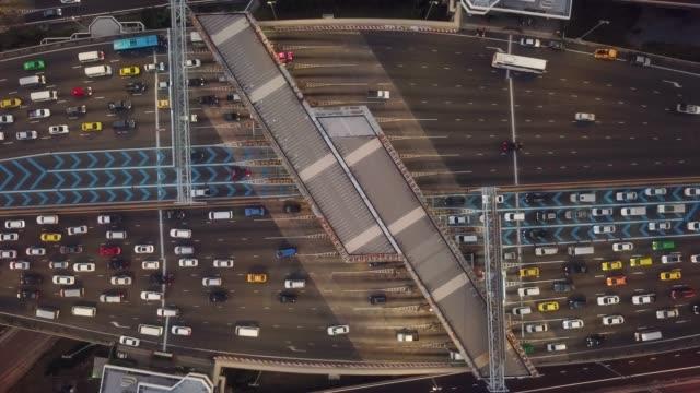 Expressway Traffic background