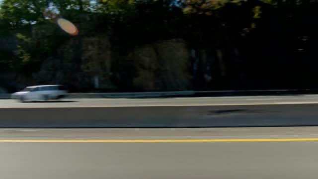 ニューヨーク高速道路 XV 同期運転スタジオ プロセス プレート シリーズ左側