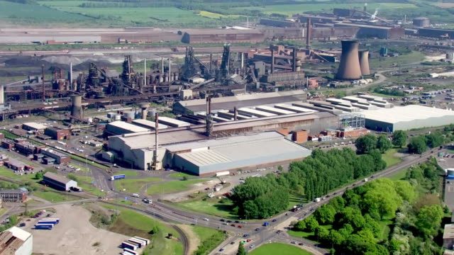GBR: British Steel seeks new £75m taxpayer loan to avert collapse