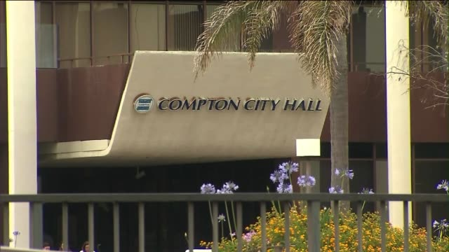 city of compton building and safety