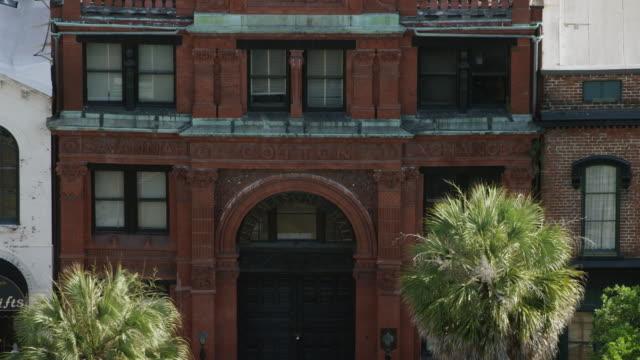 MS HA POV Exterior of Cotton Exchange Building / Savannah, Georgia, United States