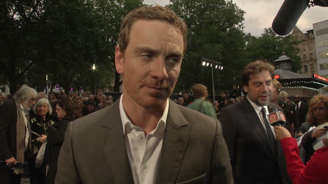 Exterior shots Michael Fassbender actor talks about how he got involved in The Counselor Based on an original screenplay by Pulitzer Prizewinning...