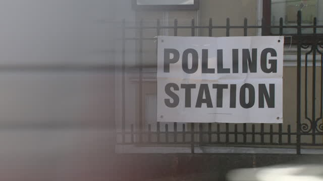 GBR: Polling stations, London Assembly and Mayoral elections