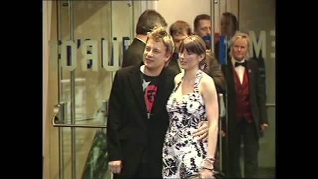 GBR: The Matrix Reloaded London Premiere Premium 2003