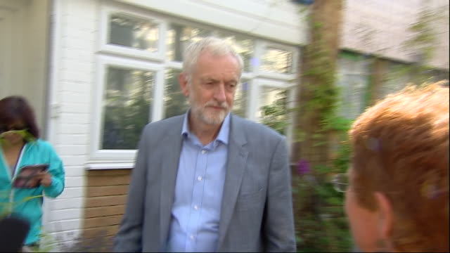 GBR: Labour hit by more antisemitism claims.