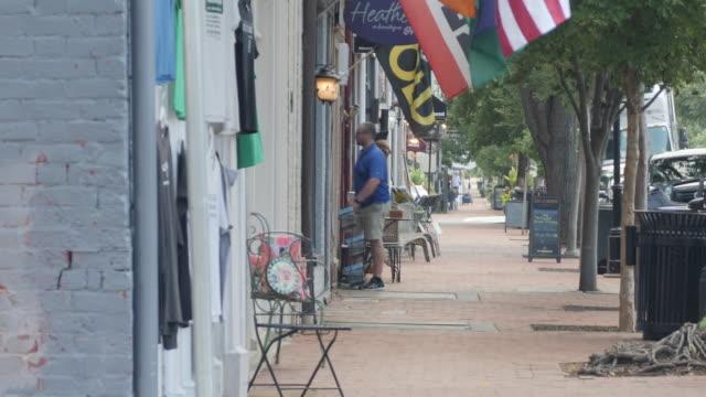 VA: Fredericksburg, VA stock shots