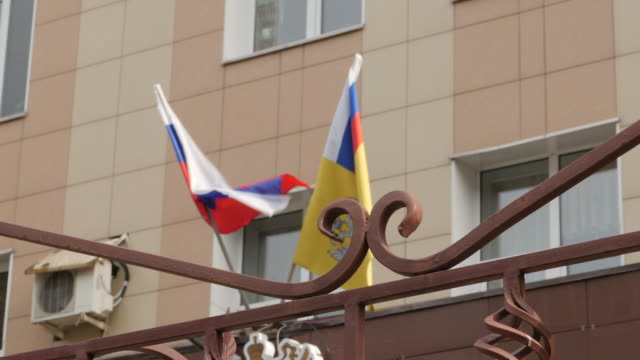 RUS: Moscow Stockshots
