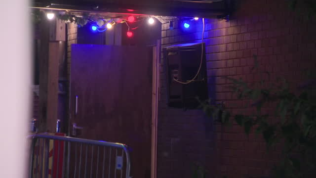 GBR: Man dies after falling ill at The Cause nightclub in Tottenham