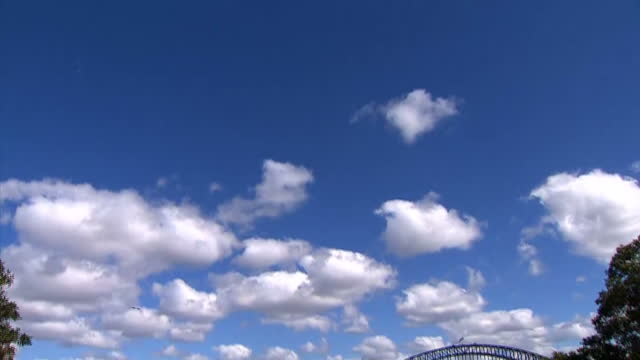 exterior shots of the sydney opera house and the sydney harbour bridge>> on march 6 2013 in sydney australia - bennelong point stock videos and b-roll footage