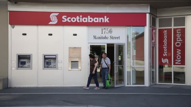19 Nova Scotia Bank Video Clips & Footage - Getty Images