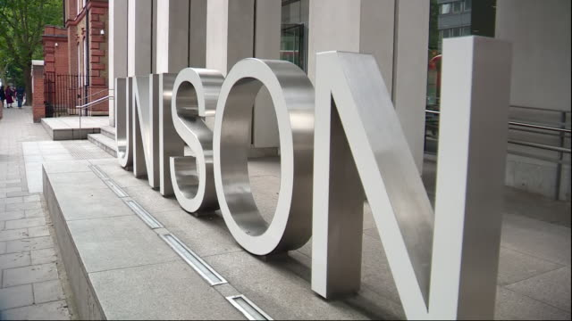 stockvideo's en b-roll-footage met exterior views of the unison union building on 8 july 2019 in london united kingdom - vakbond