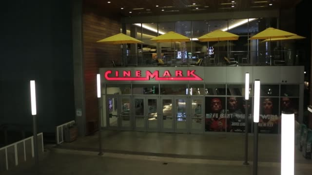 12 Cinemark Theatres Video Clips & Footage - Getty Images