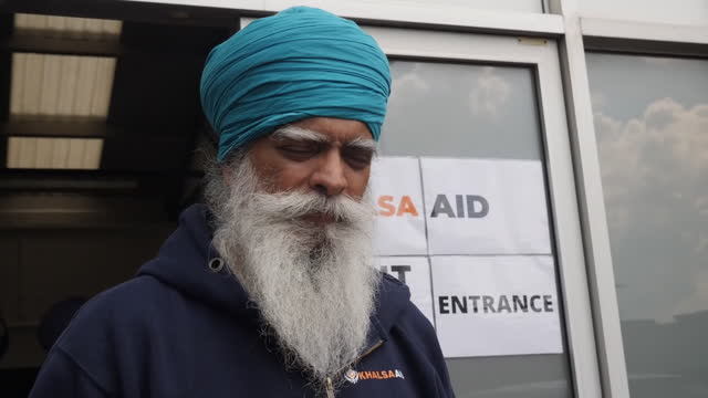 GBR: Charities step up efforts to help Covid crisis in India