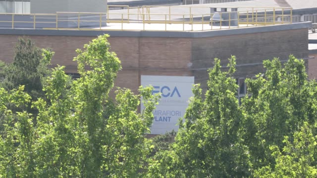 ITA: FCA's Italian Loan Request Raises Controversy
