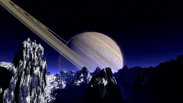 extrasolar planet - alien stock videos & royalty-free footage