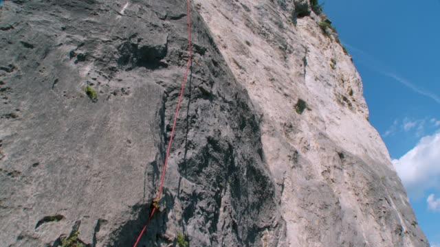 HD CRANE: Extreme Climbing