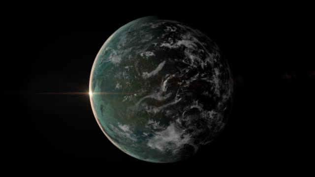 extreme Nacht-Erde zoom deine eigenen hinzufügen Ende