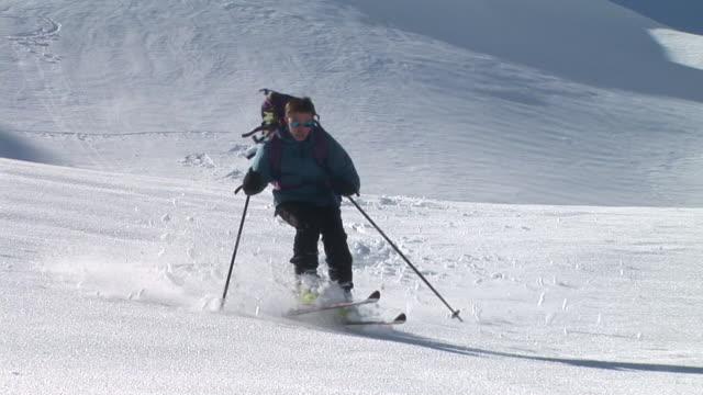 HD: Extreme Skiing