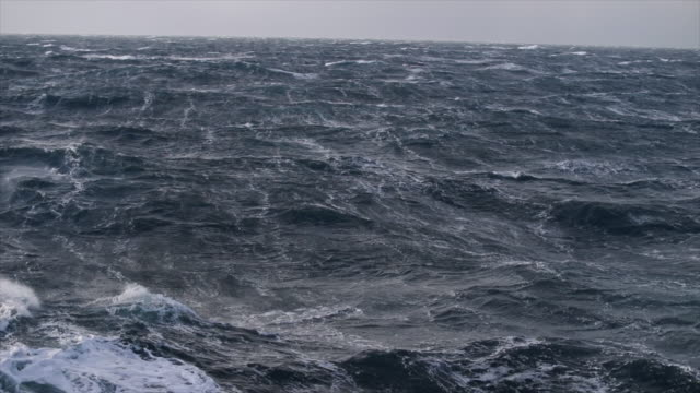 extreme stormy rough sea - sea stock videos & royalty-free footage