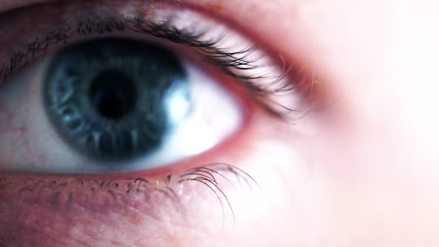 stockvideo's en b-roll-footage met eye closeup - als in een droom