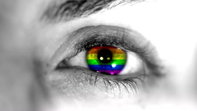 LGBT Eye. HD