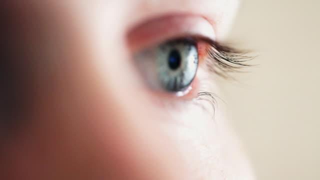 eye - 網膜点の映像素材/bロール