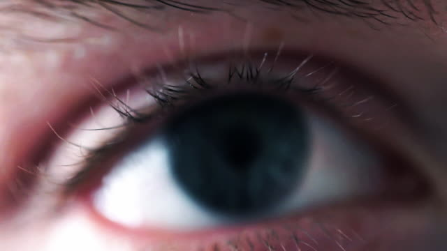 stockvideo's en b-roll-footage met eyeball - als in een droom