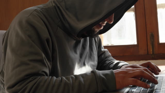 Face of a Indian hacker using subversive tactics revealed