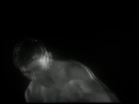 facing reality - 3 of 11 - facing reality film 1954 stock-videos und b-roll-filmmaterial