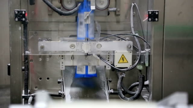 factory packaging workshop production line - for sale stock videos & royalty-free footage