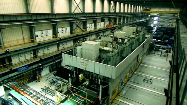 factory - manufacturing machinery stock videos & royalty-free footage
