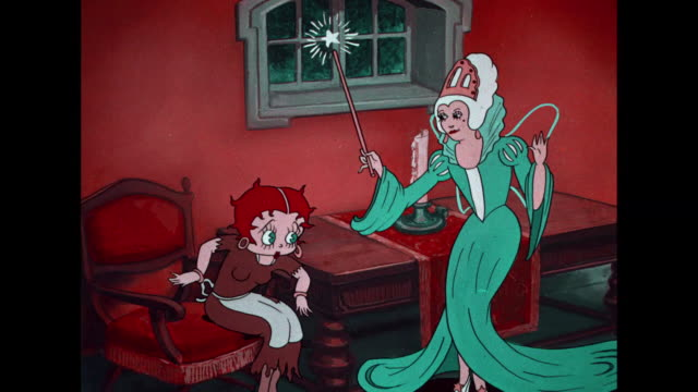a fairy godmother appears out of a candle - bad condition stock videos and b-roll footage