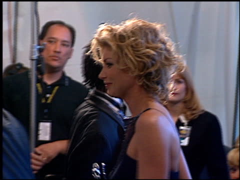 Faith Hill at the 1999 Academy of Country Music Awards at Universal Studios in Universal City California on May 5 1999