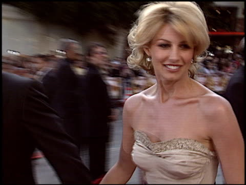 Faith Hill at the Premiere of 'The Stepford Wives' on June 6 2004