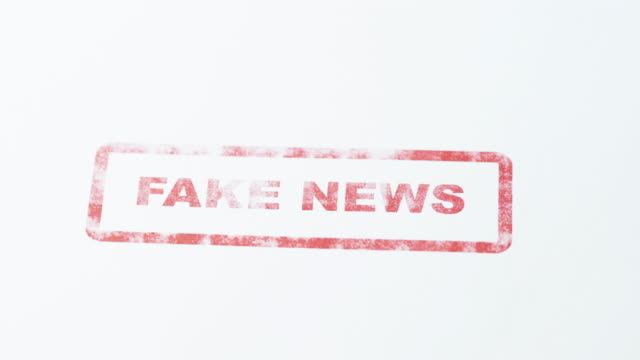 fake news - 4k - imitation stock videos & royalty-free footage