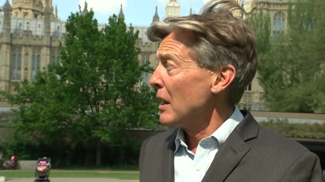 'fake news' on the rise worldwide 'fake news' on the rise worldwide london westminster ext ben bradshaw mp setup shot and interview sot cutaway... - artificial stock videos & royalty-free footage